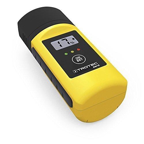 TROTEC BM18 Feuchteindikator Feuchtemessgerät