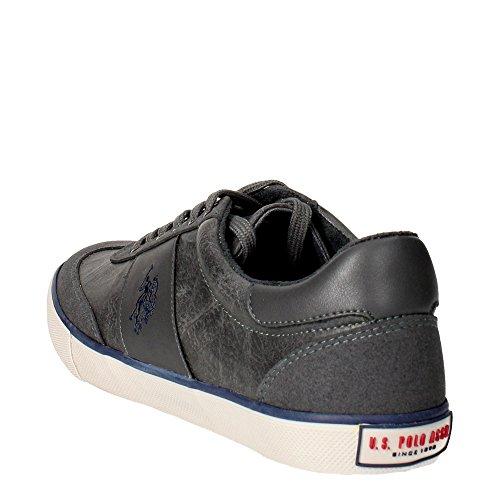U.s. Polo Assn MARCS4213W6/YH1 Sneakers Uomo Grigio