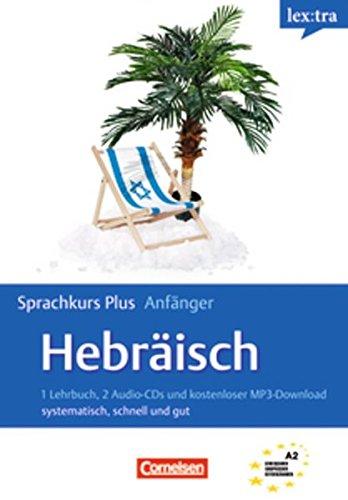 Free Lextra Hebräisch Sprachkurs Plus Anfänger A1 A2