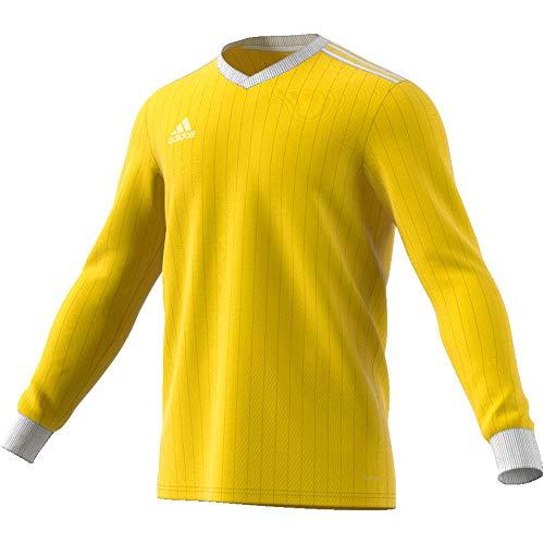 adidas Tabela 18 JSY L Long Sleeved t Shirt Hombre