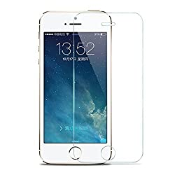 Introducing Dashmesh Shopping Tempered Glass Screen Protectors for your Smart Device. Highly durable and scratch resistant/chip resistant, this strong 9H (hardness level) protector will guarantee your cell phone the best protect