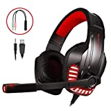 LATEC Gaming Headset für PS4