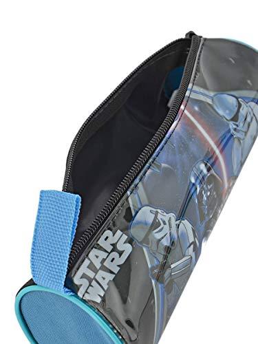 Star Wars AST3598 - Portatodo cilíndrico