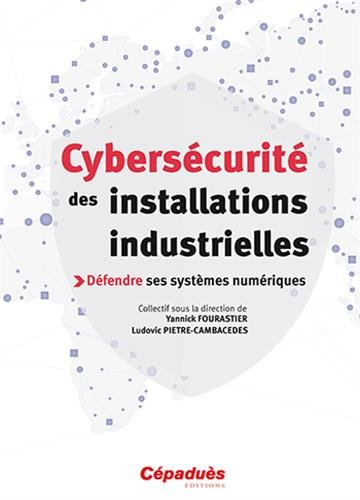 Cybersecurite des installations industrielles