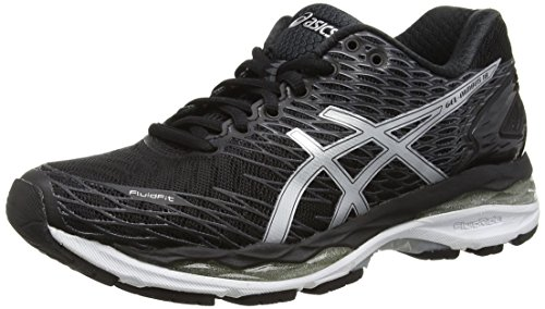 asics-gel-nimbus-18-womens-running-shoes-black-black-silver-carbon-9093-55-uk