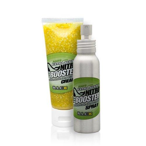 Illex Nitro Booster Lockstoff Spray