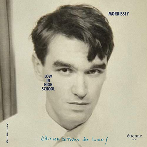 Low In High School [VINYL]