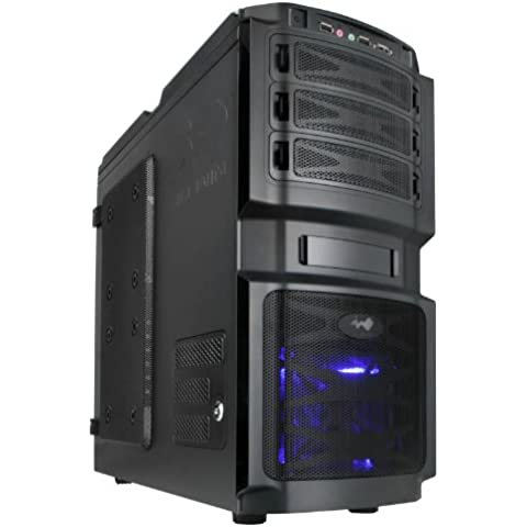 ATX Tower In Win BUC666 Case per PC,