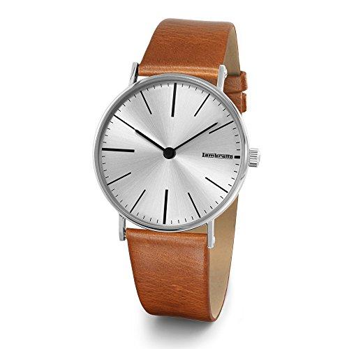 Lambretta Watches Uhr mit Miyota Uhrwerk Man 2184 42.0 mm