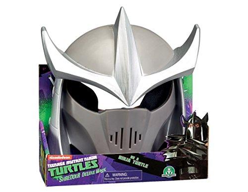 - Shredder Maske