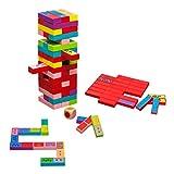 Philos Spiele 3289 Verflixter Turm 3 in 1
