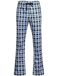 Pantalones para Hombre,Pantalones de Pijama Moda Pop Casuales Chándal de Hombres Jogging Impresión a