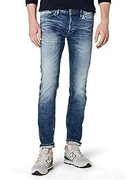 JACK & JONES Herren Slim Jeanshose Jjglenn Original Jj 887 Noos