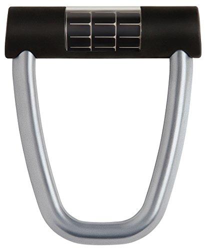 Ellipse Smart Bike Lock (Grey)