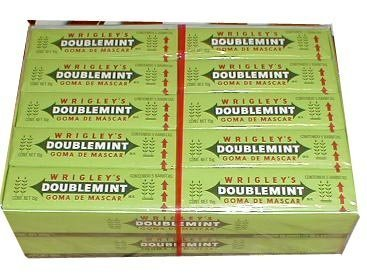 wrigleys-chewing-gum-doublemint-by-unknown