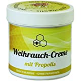 Weihrauch-Creme mit Propolis 250 ml