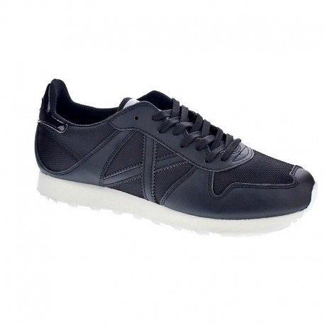 Munich Uomo Massana scarpe sportive nero Size: 42 EU