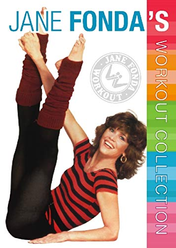 Workout Collection [5 DVDs]