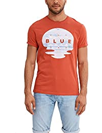 edc by Esprit Men's T-Shirt
