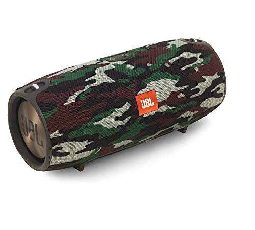 JBL Xtreme Special Edition Portable Bluetooth Splashproof Wireless Speaker - Camo