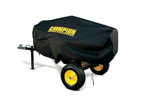 Champion Medium Waterproof Log Splitter Cover