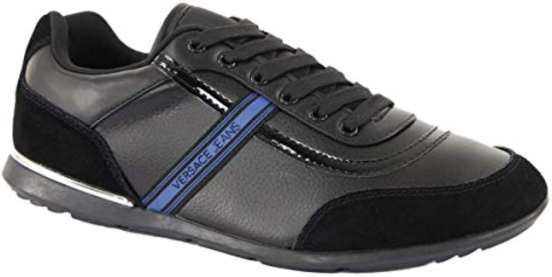 Gentiluomo Signora Versace Jeans ,  scarpe da ginnastica ginnastica ginnastica Uomo Prima il cliente Classificato per primo nella sua classe Stile classico | Eccezionale  | Sig/Sig Ra Scarpa  f53727
