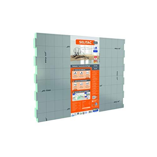 Selitac Parkett- und Laminatunterlage Aqua-Stop 5 mm