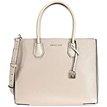 Michael Kors Mercer Mujer Handbag Marrón