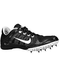 half off 9fd44 839b8 Nike Zoom Rival Md 7 Piste de Spike noir   blanc Taille 8,5 M