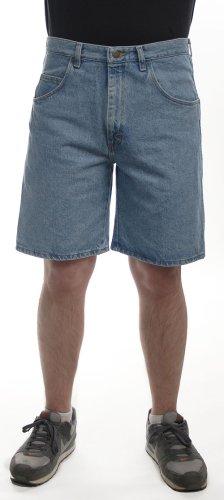 Wrangler Men's Rugged-Wear Denim Short