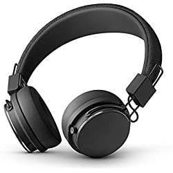 Urbanears Plattan 2 Bluetooth Casque Audio – Noir