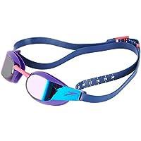 Speedo Unisex Adult Fastskin Elite Mirror Goggles