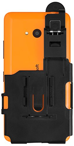 Mumbi Microsoft Lumia 640 Fahrradhalterung - 6