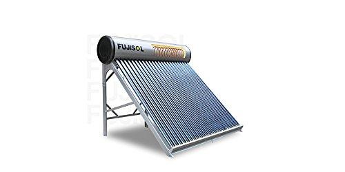 Equipo compacto solar Termosifón 300L