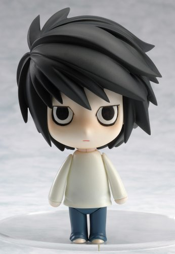 Death Note : L Figure Set [Toy] (japan import) 3