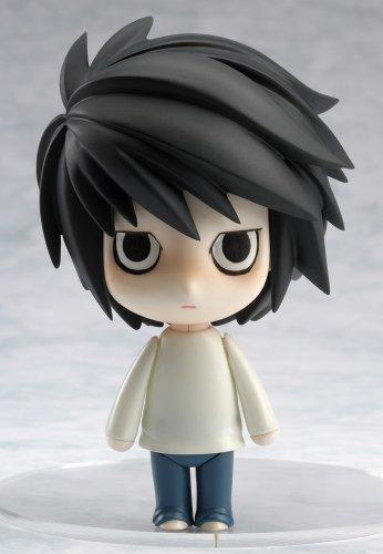 Death Note : L Figure Set [Toy] (japan import) 4