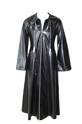 �m Halloween Rollenspiel Cosplay Mantel Jacke für Erwachsene ()