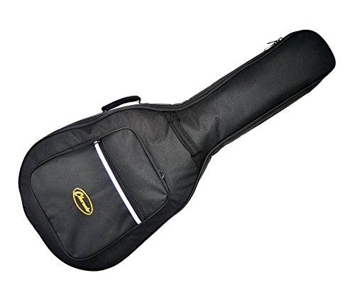 Akustik Jumbo Gitarre Gigbag Tasche Soft Case Clearwater Gigbag NEU (Jumbo-akustik-gitarre Bei)
