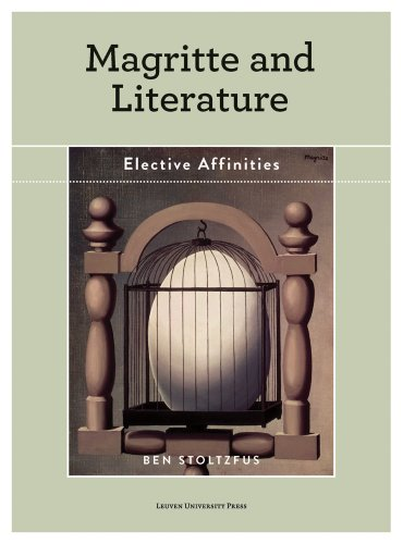 Magritte and literature : Elective Affinities