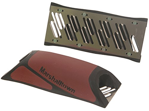 Marshalltown DR390 Dry Wall Rasp without Rails Test