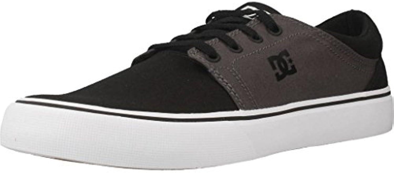 DC Schuhe Trase TX Schwarz Gr. 46