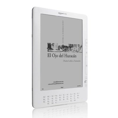 El Ojo del Huracán - Catálogo reducido