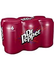 Dr Pepper 6 x 330 ml