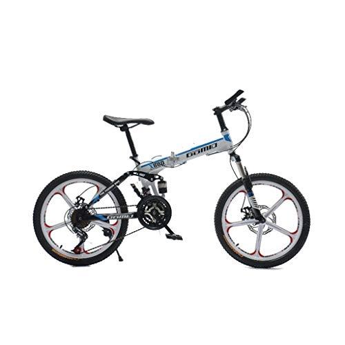 Vélos pliants Vélo Vélo Pliable Vélo de Route Vélo à Vitesse Variable Vélo de Montagne Vélo...