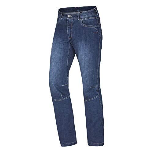Ocun Ravage Jeans Men Größe M Dark Blue