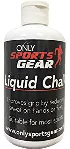 Superior Sports Grip & Pole Fitness Liquid Chalk by Glamour007