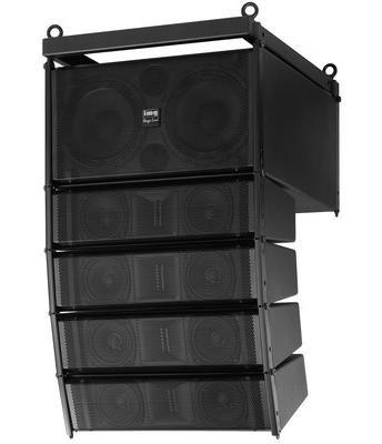 1000WS PA attivo Speaker Array (L-RAY/1000)