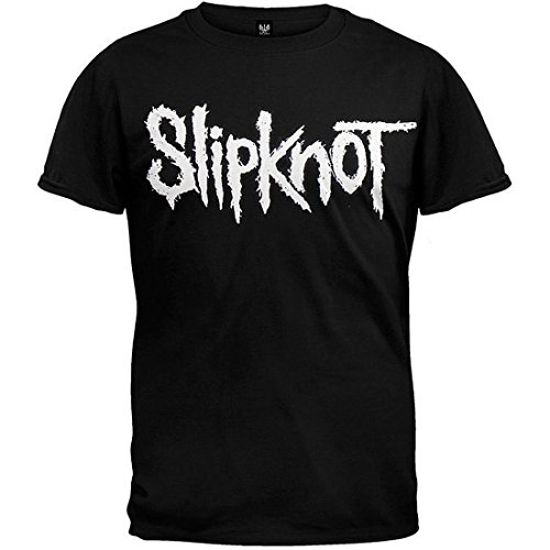 Slipknot Iowa 2011 T-Shirt (Slipknot Rock-t-shirts)