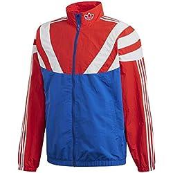 Chaqueta Impermeable Para Hombre Adidas Originals Balanta 96