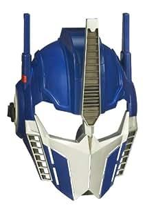 Transformers - 376061480 - Figurine - Prime Masque Electronique
